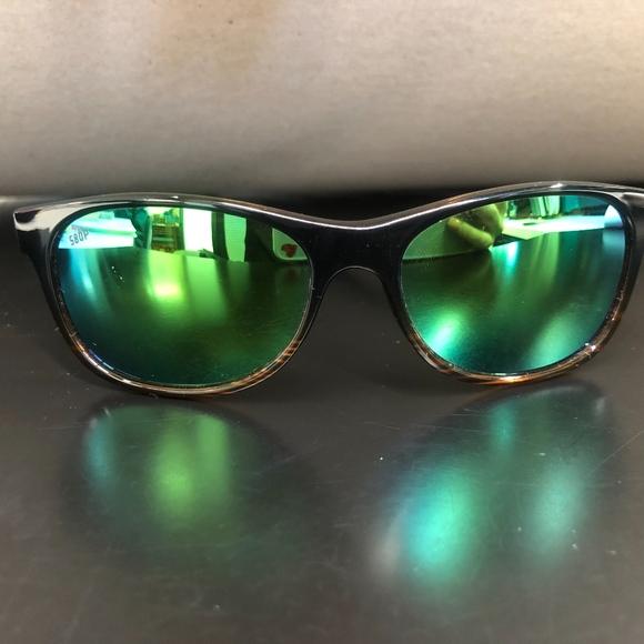 07d622579bca Costa Accessories | Del Mar Polarized Sunglasses Pr 52s | Poshmark